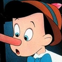 Yoksa hep yalan söylemek mi?