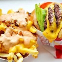 Hayat boyu favori restorantından beleş yemek mi?