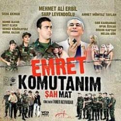 """Ömür boyunca """"Emret Komutanım Şah-Mat"""" izlemeyi mi?"""