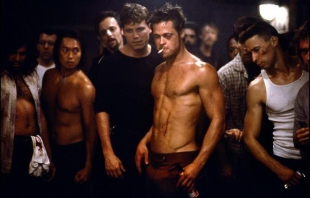DÖVÜŞ KULUBÜ IMDB : 8.9 (1999)