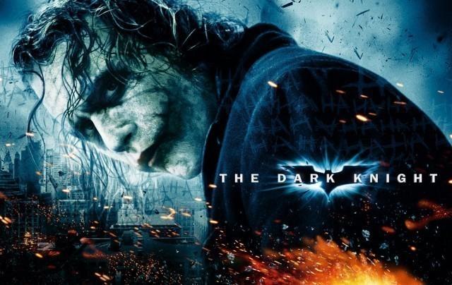 BATMAN-KARAŞOVALYE IMDB : 9.0 (2008)