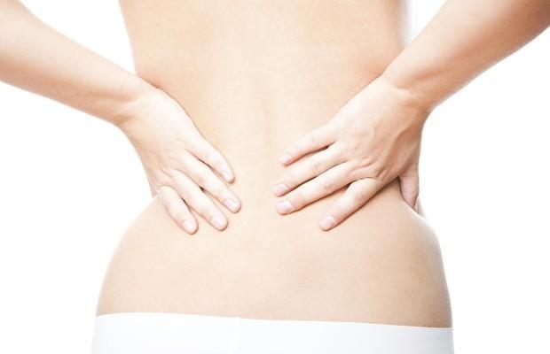 Yere eğilirken vücudunuzda ağrı oluyor mu?
