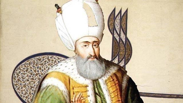 Kanuni Sultan Süleyman'ın babası kimdir?