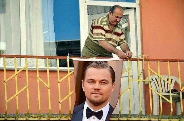 Hangisi Oscar ödüllü oyuncu Leonardo DiCaprio'nun oynadığı bir filmdir?