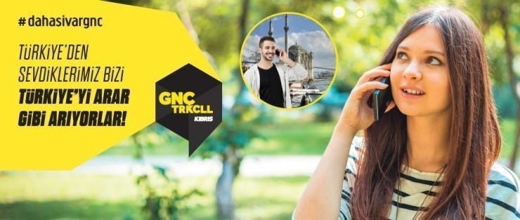 Cep Telefonu Hattı olarak Kuzey Kıbrıs Turkcell Kullanın.