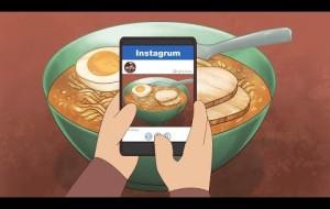 """Sosyal Medyada """"Beğenilmeyi"""" Arzulayan İnsanları Konu Alan Kısa Film"""