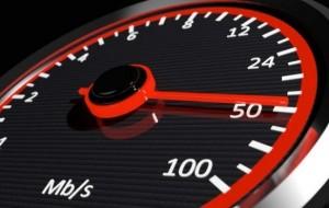 Kıbrıs'ta İnternet Hızınız Kaç mb/sn ?